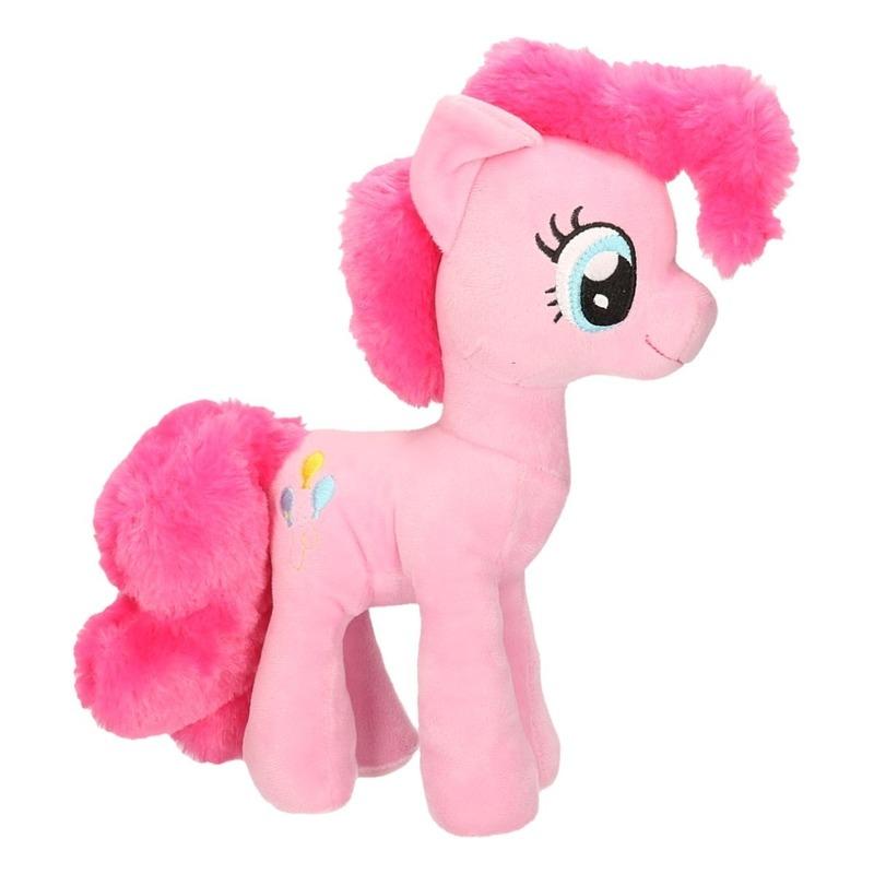 My Little Pony Pluche Knuffel Pinkie Pie 27 Cm Voor Maar 12 95 Bij